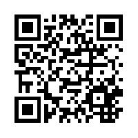 QR Code for Clever Sound Promotions website